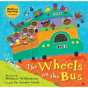The Wheels on the Bus -...
