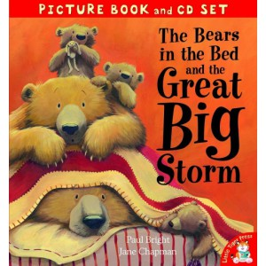 The Bears in the Bed and...