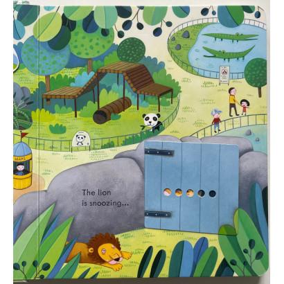 Bug Bear - książka z...
