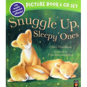 Snuggle Up, Sleepy Ones -...