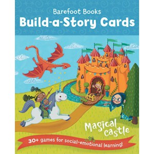 Build-a-Story Cards....