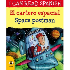El cartero espacial - Space...