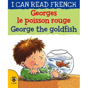 Georges le poisson rouge -...