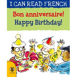 Bon anniversaire! - Happy...