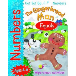 The Gingerbread Man - Equals