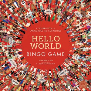 Hello World Bingo