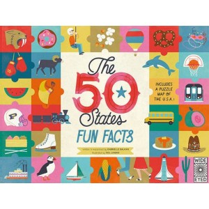 The 50 States: Fun Facts -...