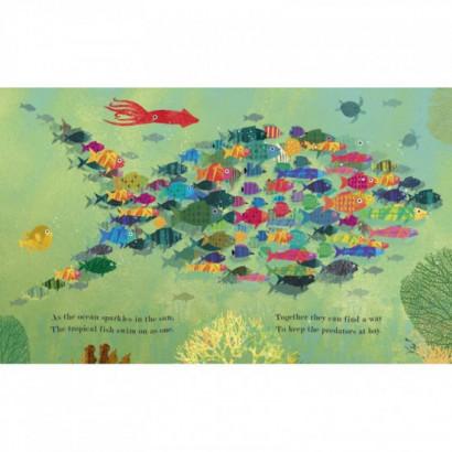 Animal Parade. Puzzle Book