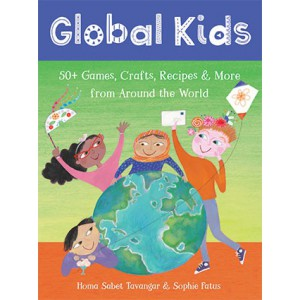 Global Kids. 50+ Games,...