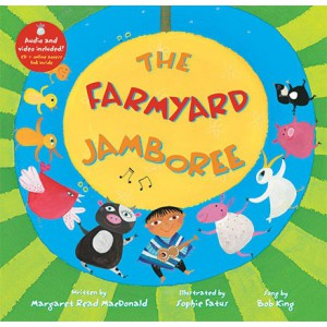 The Farmyard Jamboree -...