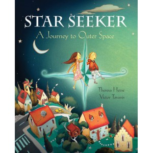 Star Seeker. A Journey to...