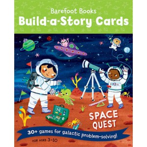 Build-a-Story Cards. Space...