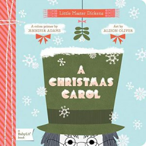 A Christmas Carol. Little...