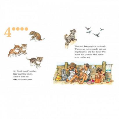 Barefoot Books World Atlas...