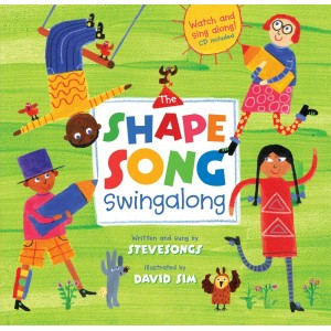 The Shape Song Swingalong -...
