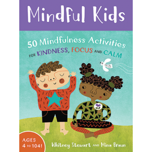 Mindful Kids. 50...
