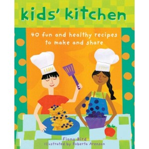 Kids' Kitchen. 40 Fun and...