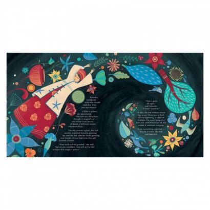 ALPHABET FLASH CARDS - A is...