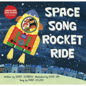 Space Song Rocket Ride -...