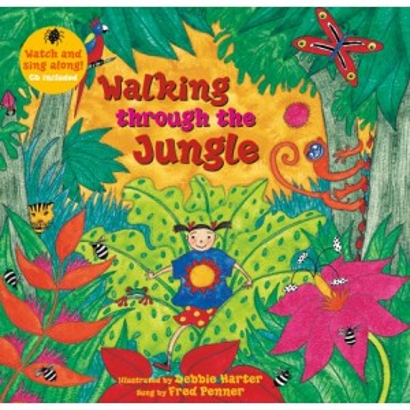 Walking Through the Jungle...