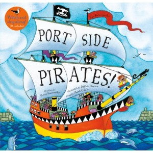 Port Side Pirates! -...