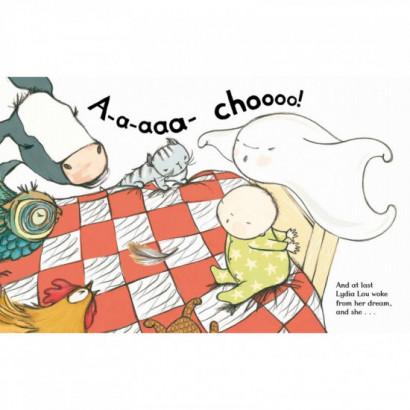 The Giant of Jum